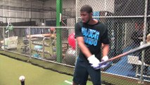 Diamond Directors Exclusive w/ Dexter Fowler (Colorado Rockies)
