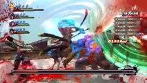 Onechanbara Z2: Chaos (Trailer)