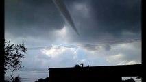 Tornado no Rio de Janeiro - Tornado in Rio de Janeiro HD