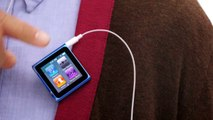 New IPOD NANO Commercial!!!!!