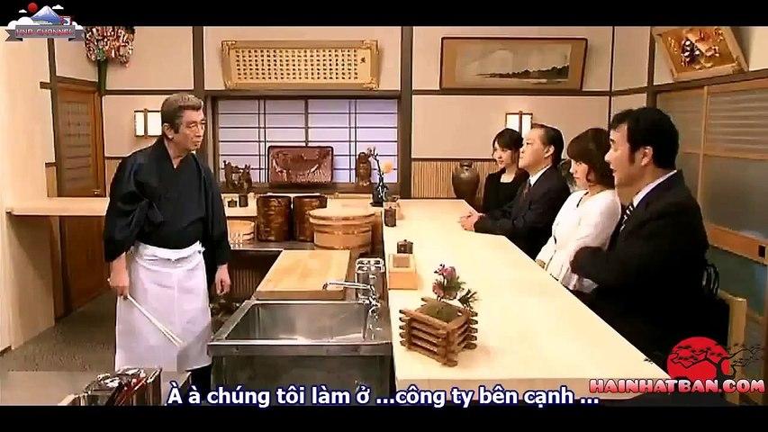 [Hayvaiz.com] Hài Nhật Bản phần 99 Quán sushi sang choãnh Vietsub 720 HNBTeam Vietsub | Godialy.com