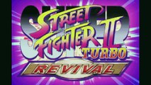 Super Street Fighter II Turbo Revival (Wii U Virtual Console) Launch Trailer
