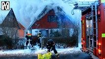 Media Næstved 010214 Brand i Næstelsø ved Næstved