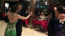 """Los Reyes del Tango """"La Cumparsita"""" y Los Campeones Metropolitanos de Tango 2011 y 2012 (15-12-12)"""