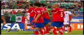 Golazo de Rodolfo Zelaya (El Salvador vrs Costa Rica Copa Oro 2011)HD