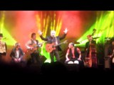 Lavilliers à Luxey extraits du concert donné le 15 août 2014