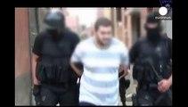 """В Македонии арестовали несколько боевиков """"Исламского государства"""""""