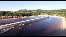Artificial Surfing Machine in Lake is THE new Surf Spot! Surf Snowdonia Opening