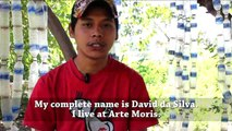 Interview with Arte Moris photography students