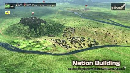 Nobunaga's Ambition  Sphere of Influence Trailer 2 de Nobunaga's Ambition : Sphere of Influence