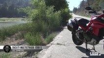 Ducati Multistrada 1200 S - BEST TOURING BIKE of 2015