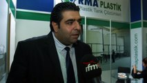 Kimya Sanayi Grup Fuarı RMA Plastik Adına Satış Pazarlama Müdürü Ali Asi İle Röportaj