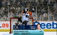 NHL 09 Skills
