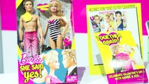 2011 International Toy Fair Review:  Sweet Talkin Ken