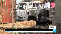 U.N. representative: growing violence in Burundi threatens the entire region