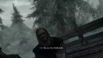 MARVEL VS. ELDER SCROLLS - The Elder Scrolls V: Skyrim - Part 1