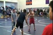 Jiu Jitsu Submission Grappling Tournament