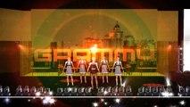 Lara Minelli - The Sweet Escape (Live Grammy Sims 2012) [The Sims 3 Machinima]
