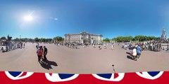 video 360 degres england