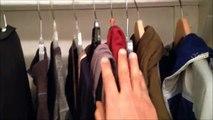 Minimalism for men: Tips to simplify wardrobe