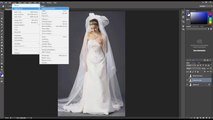 photoshop tutorial how to remove background in photoshop CC 2015