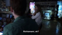 "Scream 1x07 Sneak Peek ""In the Trenches"" - SUB ITA"