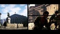 Assassin's Creed Syndicate - Twin Assassins Jacob & Evie Frye GamesCom Trailer