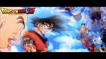 DBZ| Opening 2 Dbz (el poder nuestro es)