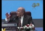 يجب أن يكون لك هدف واحد   د.محمد راتب النابلسي