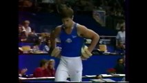 Alexei NEMOV (RUS) HB - 1994 Dortmund worlds