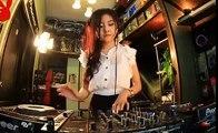 Juicy M & 4 decks ,     DJ Soda Korea Xinh Đẹp Đáng Yêu , ดีเจฟ้าใส DJ Faahsai