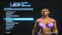 How to make JADE(Mortal Kombat) - Saints Row: The Third - Initiation Station