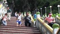 Khám Phá Động Ba Tu Malaysia Cùng Du Lịch Anz.Com
