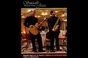 Smooth Jazz Duo - Musica para Eventos Privados y Empresariales (Saxo)
