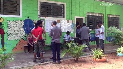 Prefeitura impede entidades de desenvolver atividades comunitárias em prédio público