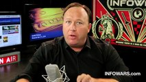 ALEX JONES - CISPA Another Fascist Takeover of the Internet. EMERGENCY ALERT