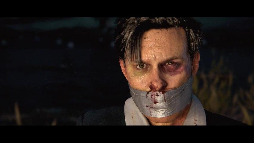 MAFIA 3 - Enthüllungs-Trailer (Gamescom 2015) [Deutsch] | Offizielles Open-World Spiel HD