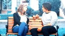 Hanna and Caleb   Haleb - I love you Hanna Marin