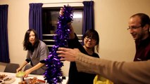X-Mas Dinner at Whitworth Park Halls in LE Flat 8.mp4