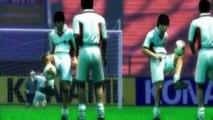 World Soccer Winning Eleven 2002 [Sony PlayStation Intro]