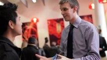 Coventry University EC Futures Careers Fair
