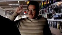 Breaking Funny | Funny Scenes from Breaking Bad |