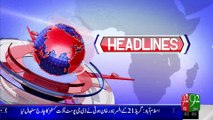 Headlines - 05:00AM - 07-08-15 - 92 News HD