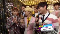 SHINee 샤이니_Front-Runner Interview_KBS MUSIC BANK_2013.03.22