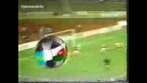 "Chamada TV Globo | Copa do Mundo 1990 ""Suécia x País de Gales"" (1990)"