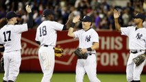Ellsbury, Yankees Put Away Red Sox