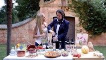 BUON VENTO | Il vino primitivo di Terra Jovia in Puglia. ©Sabrina Merolla. English subtitles