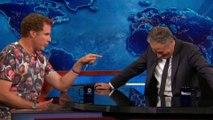 Jon Stewart's Daily Show: Stars Say Goodbye