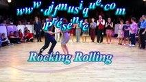 Rockin' Rollin'   Rockabilly DANCE