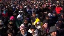 Obama Inauguration: Rick Warren Delivers Invocation